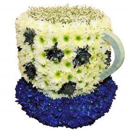 Tasse fleurs aab250dde751155e2120cd1e8b564393