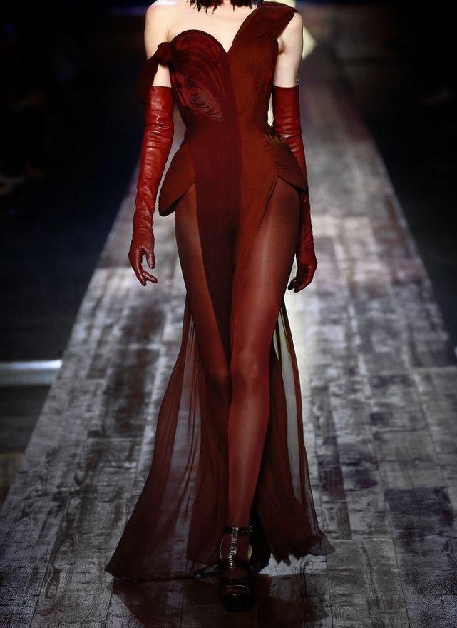 Photo of Urania court gown/Athena court gown #womensfashionevening