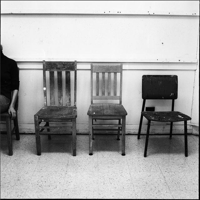 Untitled # 4, 1979-1982 / 2010, by Uta Barth