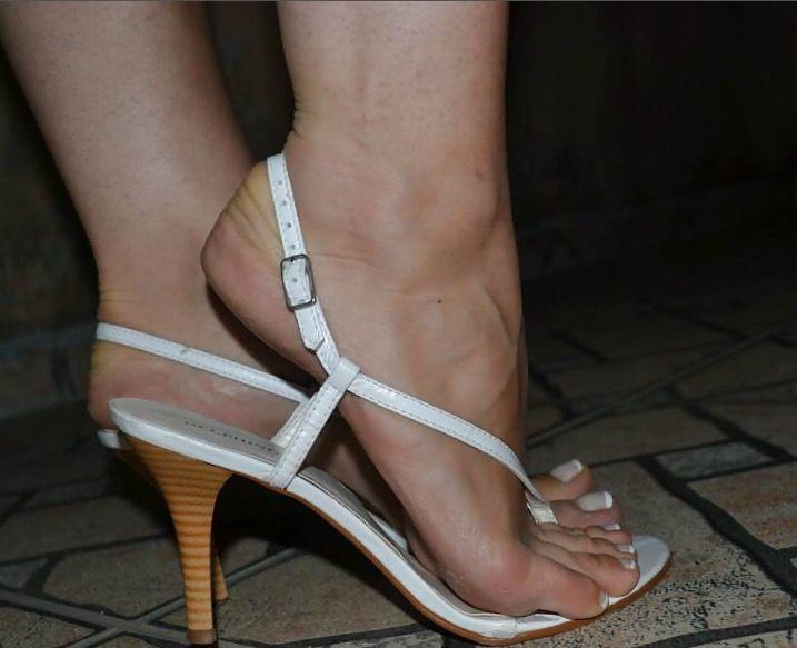 Sandals Porn