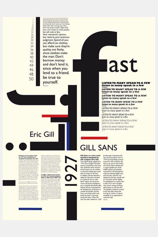 16 Affiches Typos Des Etudiants De Penninghen Etapes Affiche Typo Affiche Typographique Mise En Page Typographique