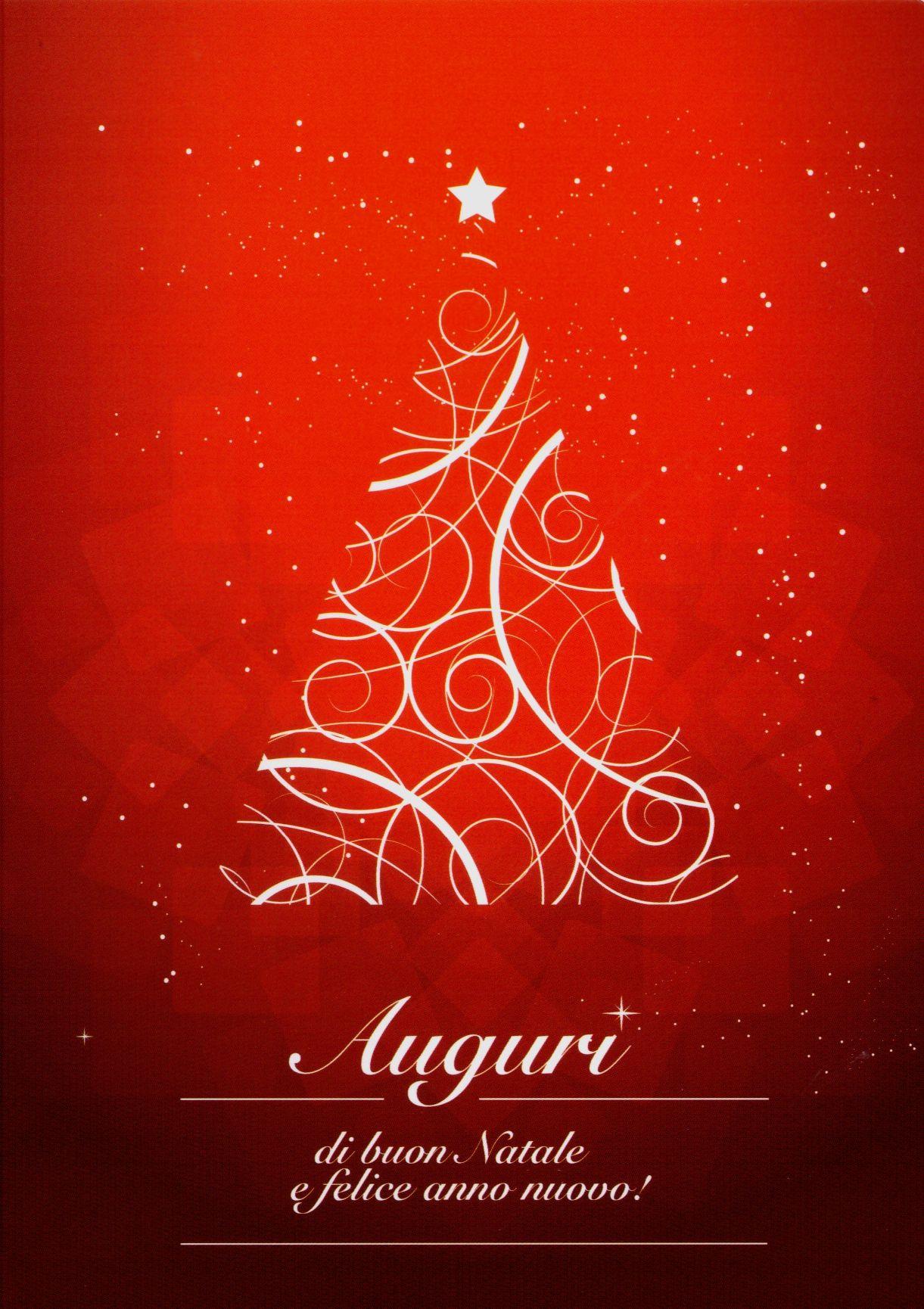 Semplicementebuon Natale A Tutti Voi By Recasystems