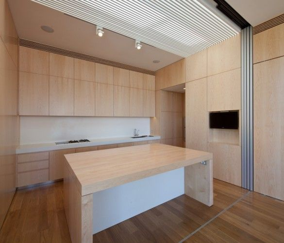 Campbell House, Perth, WA, By Kerry Hill Architects
