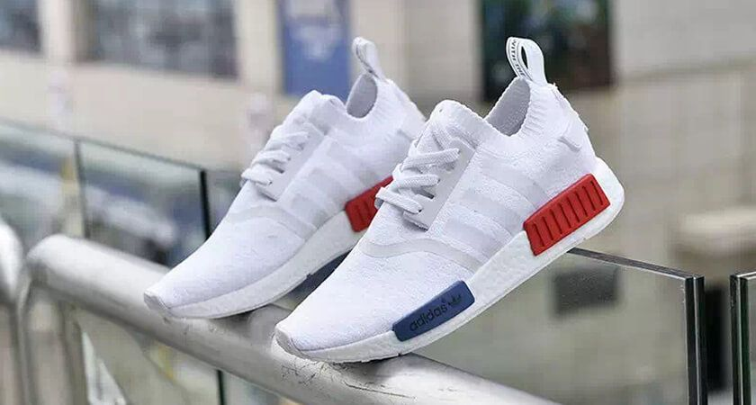Adidas Nmd R1 White Og In 2020 Adidas Shoes Outlet Adidas