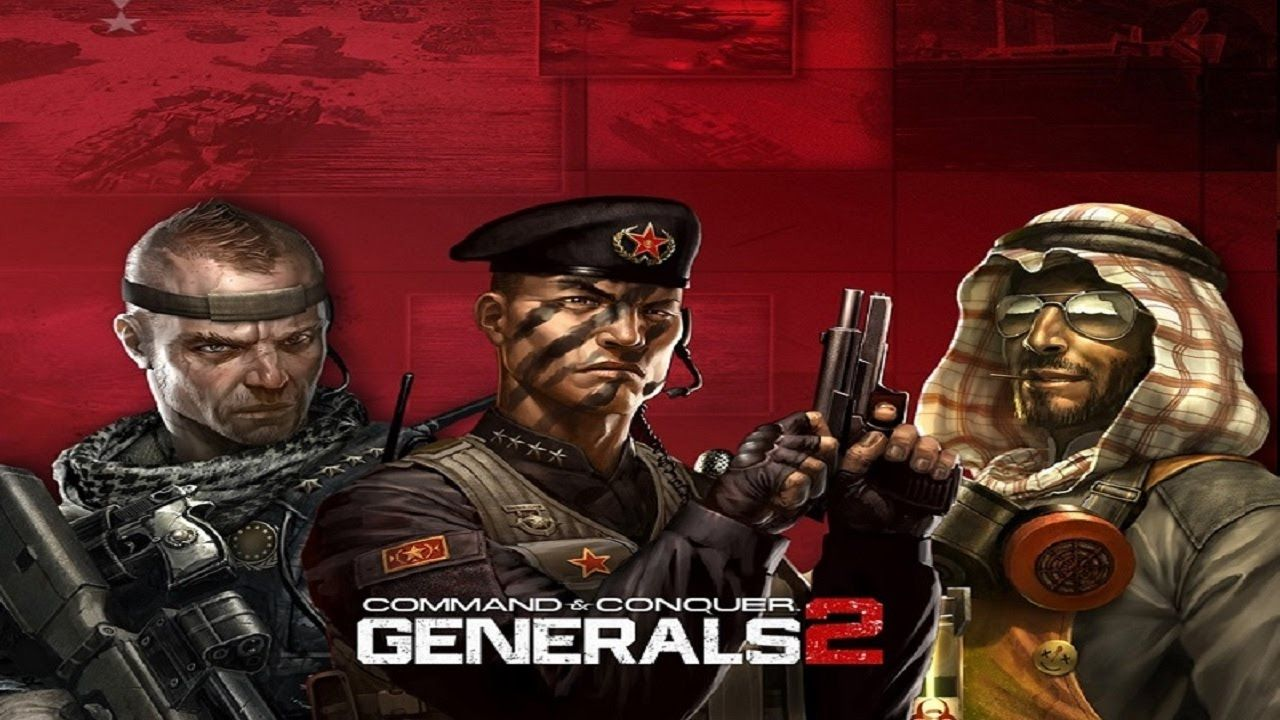 How To Download And Install Generals 2 Mod For Generals Zero