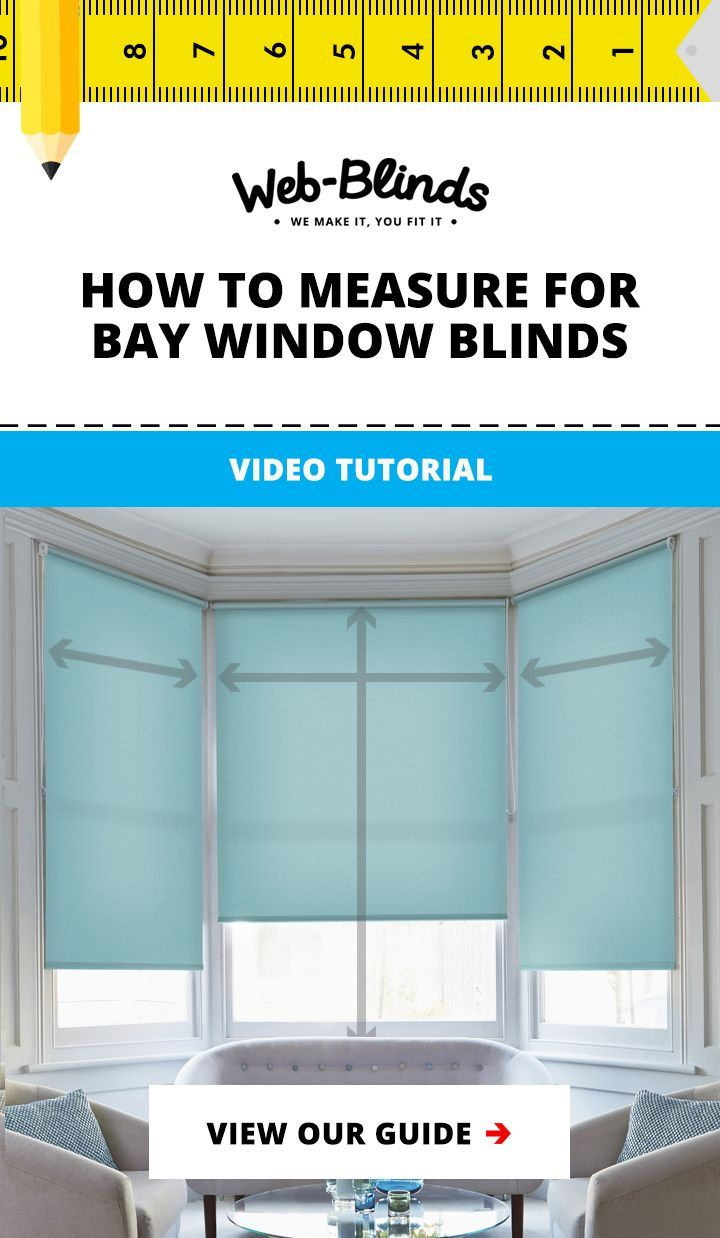 We all know bay windows can be tricky. But we can help