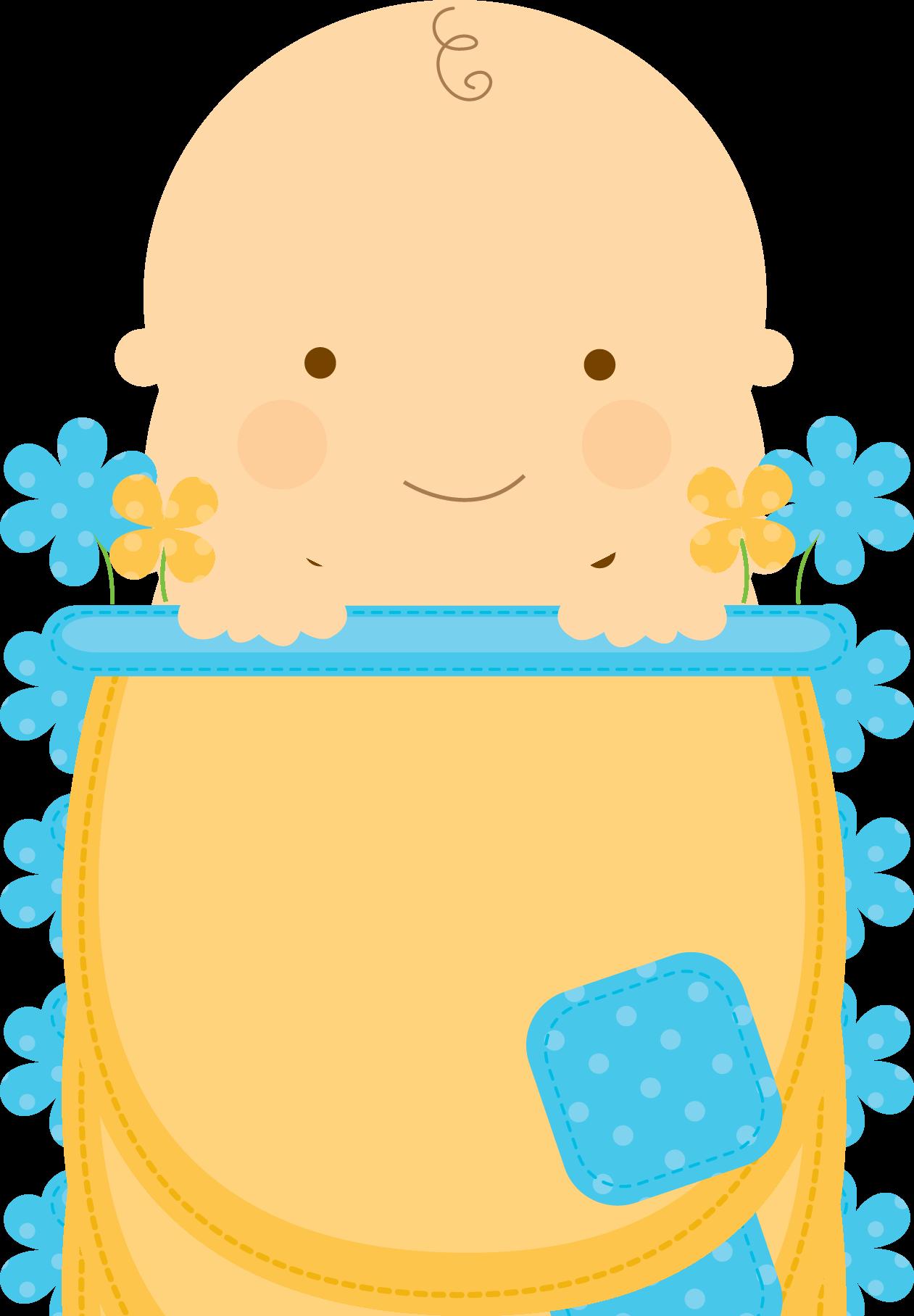 Clipart Babyinflowerpot Boy Png Baby Clip Art Baby Boy Scrapbook Baby Shower Clipart