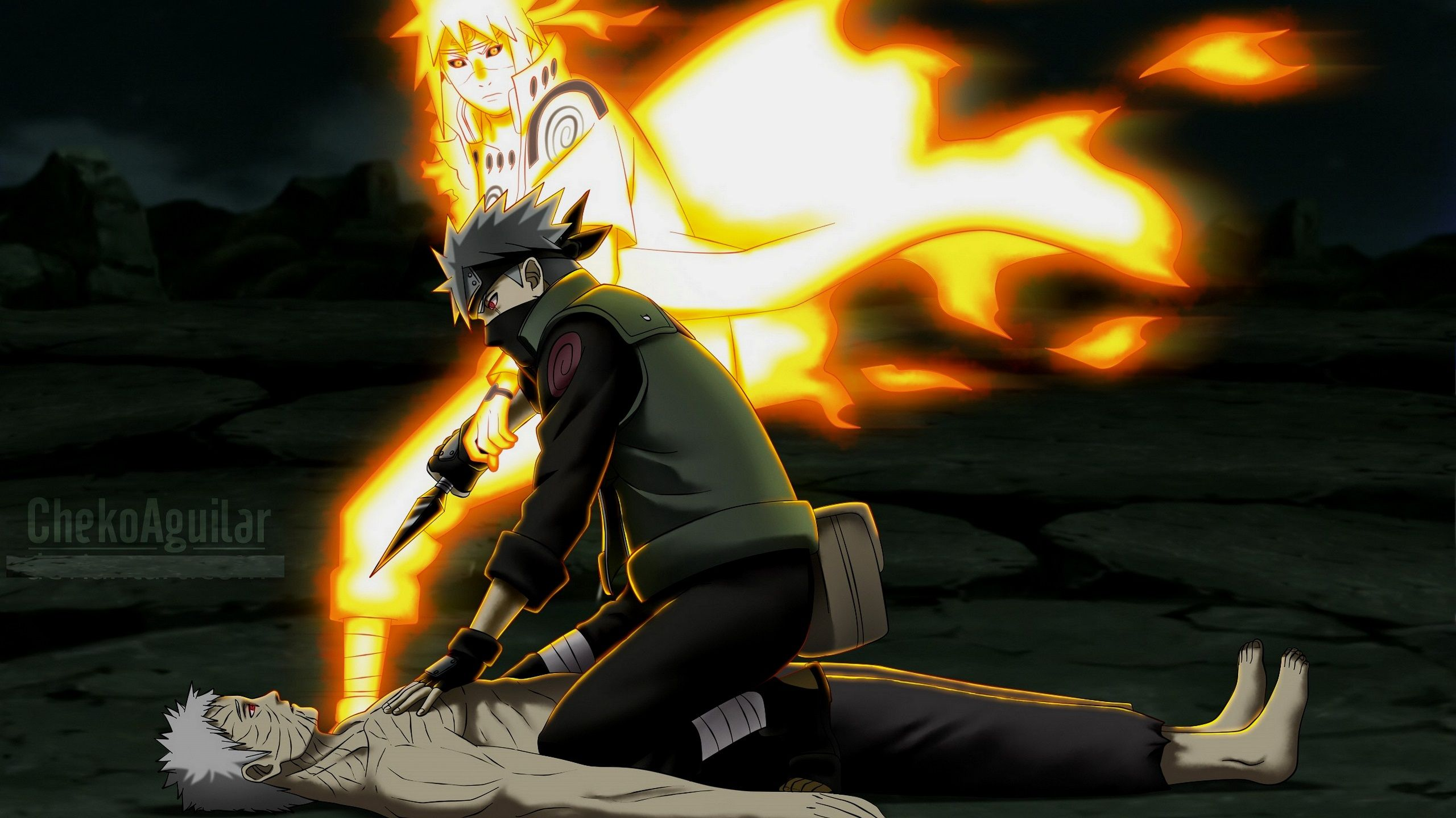 View, Download, Rate, and Comment on this Naruto Image in