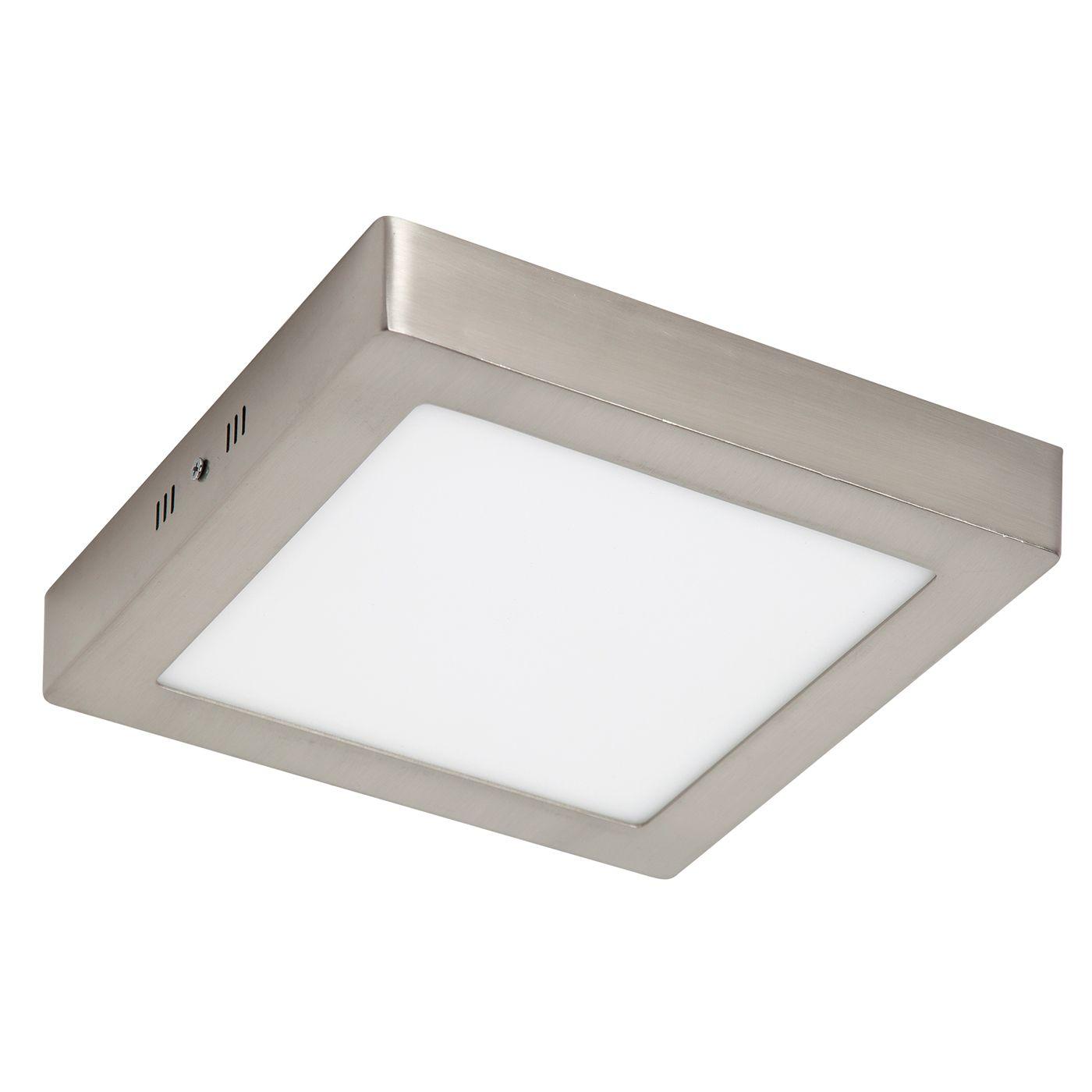Plafón LED estilo clásico para techo PLURIEL SULION ...