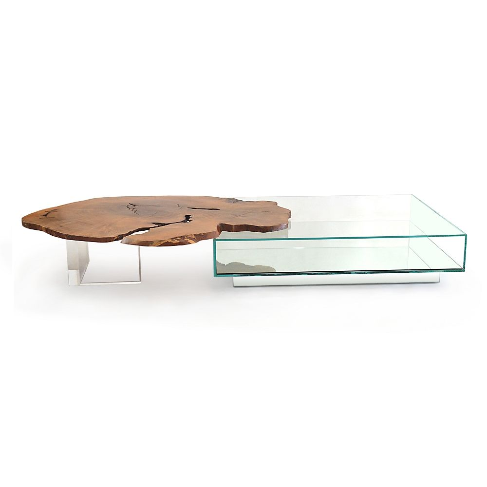 Cool 42 Best Coffee Table Designs Ideas From Natural Wood Coffee Table Coffee Table Design Contemporary Coffee Table [ 1000 x 1000 Pixel ]