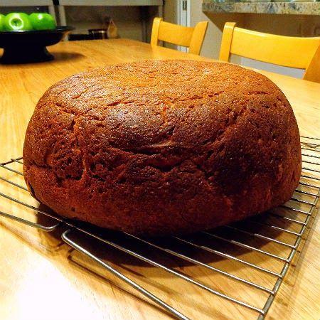 Dish Bread