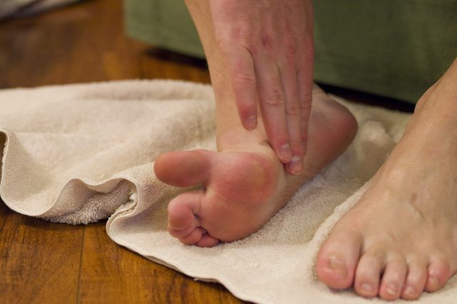 How To Get Rid Of Rough Dry Skin At The Bottom Of Your Feet Dry Skin On Feet Dry Hand Skin Dry Skin Body