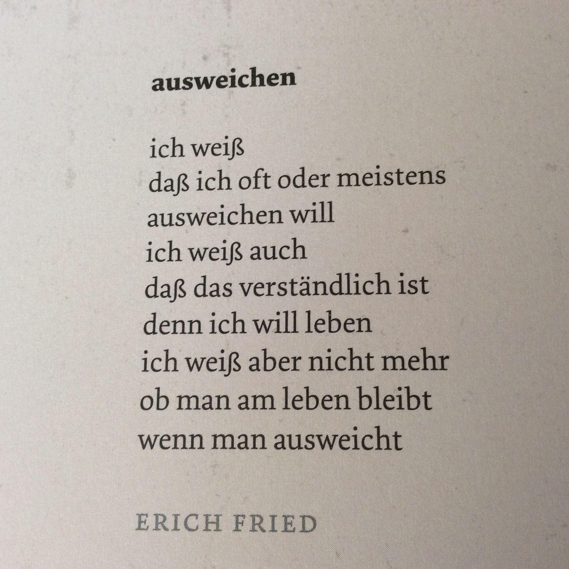 ausweichen!!!   Inspirierende zitate und sprüche, Rilke