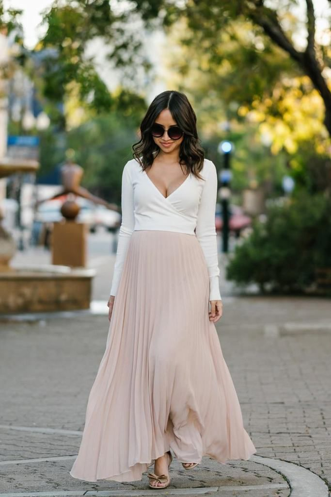 Fun Holiday Party Dresses