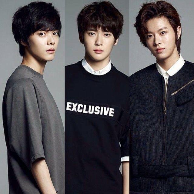 #SMRookies #Hansol #Jaehyun #Yuta