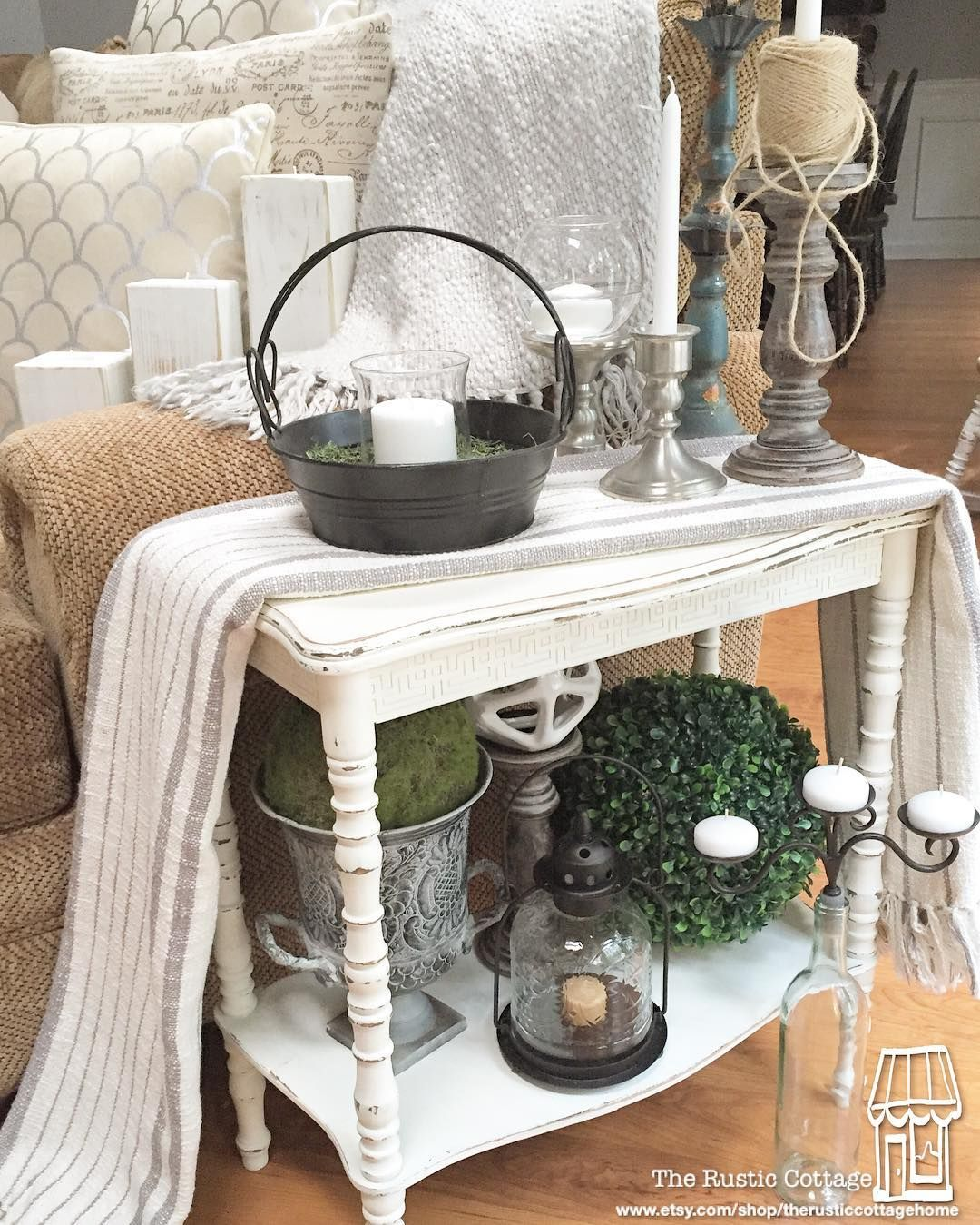 Hey guys!! Keep those photos coming for #chapelcottagecrushes . THEME: Candles  HOSTS: @chapelcottagechicks @therusticcottage .  . Also sharing this #vignette for these #tuesday #hashtag . #chippylicious -for my #antique #chippy #table (hosts @thetatteredpew @abluenest @loved_by_lace @welcome_to_the_neibaurhood @livandgracerestored_ @pinkribboncottage ) .  . #tuesdaytableswag (hosts @thewoodenriverhome @rusticmeadowshome @aratariathome @thevintageroad ) ....