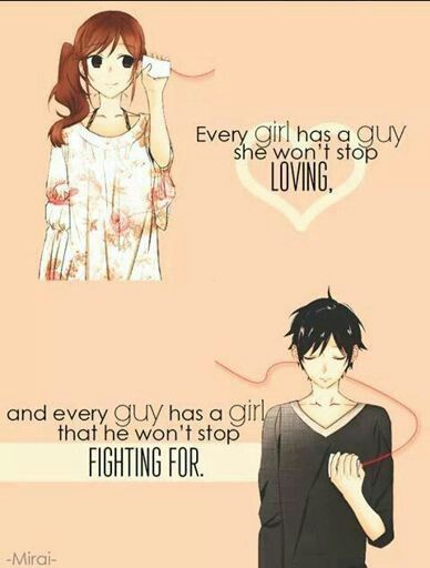 Romantic Anime Quotes : romantic, anime, quotes, ┊Anime, Quotes
