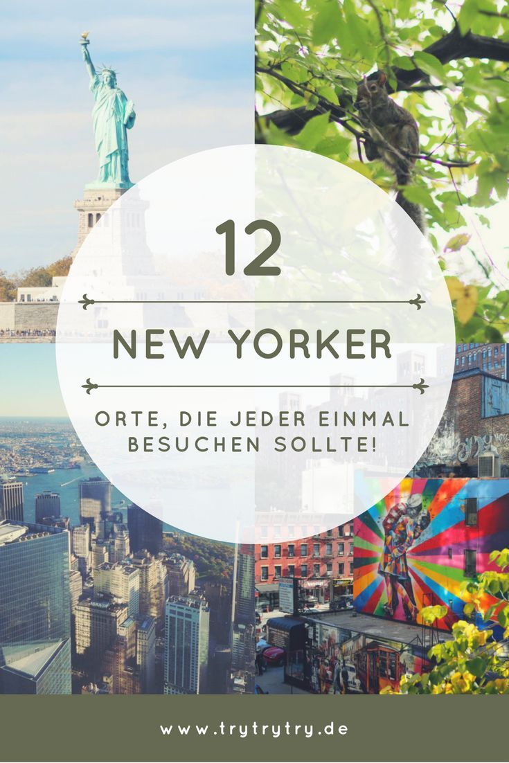 You Are Planning A Trip To New York City If It S Your First Vacation In The Big Apple Reise Nach New York New York Urlaub New York City Reise