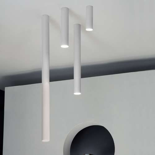 A tube ceiling light ceiling powder room and lights a tube ceiling light aloadofball Choice Image