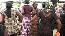agbadza ewe song and dance - YouTube | Ghanaian Culture and