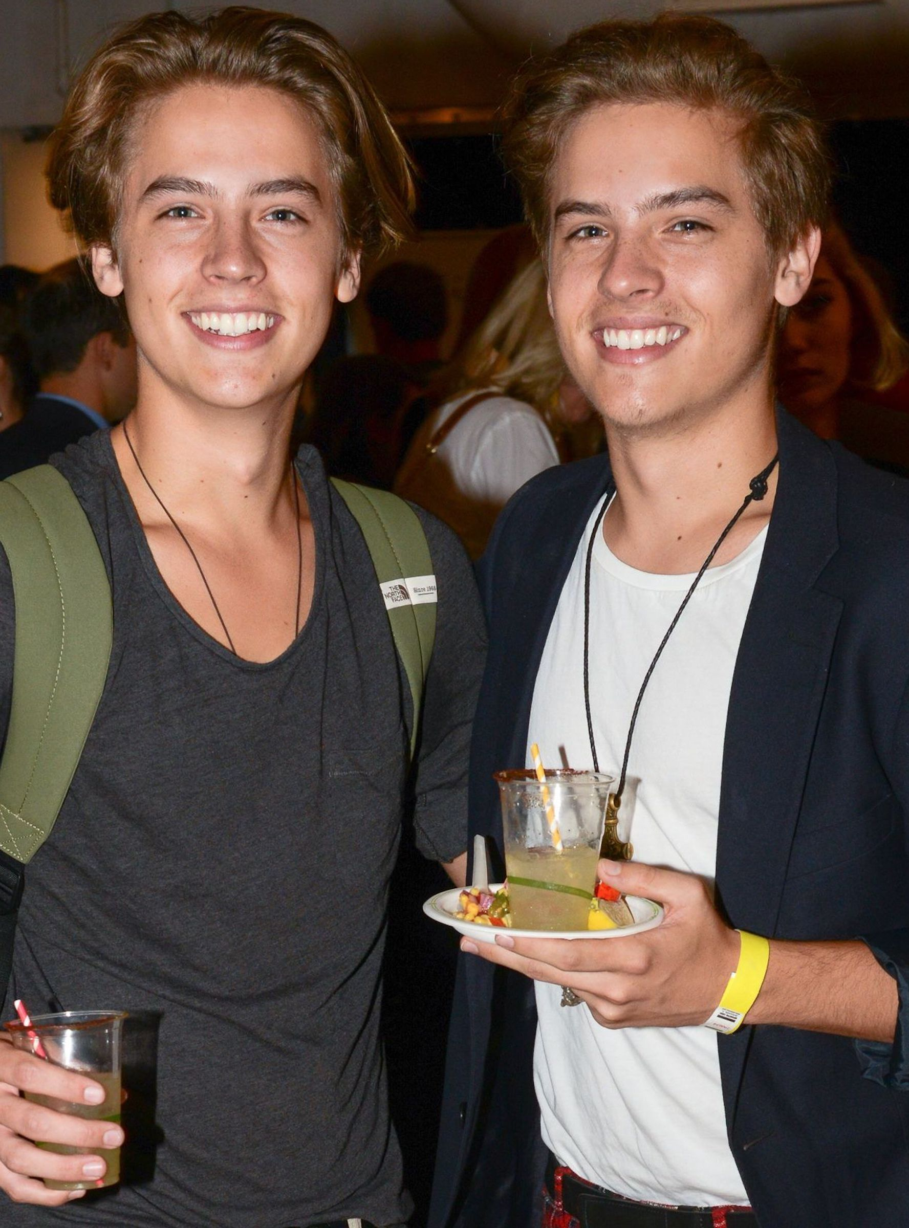 Cole Dylan Sprouse Are Our Favorite Twitter Trolls