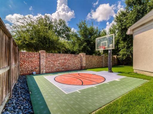 12 Basketball Tennis Ideas Tennis Tennis Court Backyard Basketball