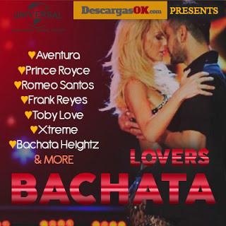 Va Bachata Lovers Edición Especial 2cds Mega Descargalandia Descargasok Com Canciones De Chayanne Bachata Canciones