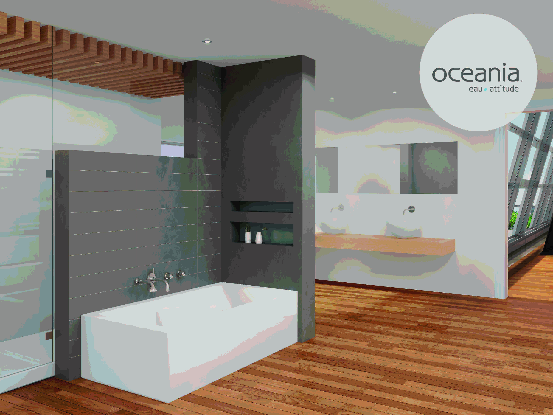 Bain Design Oceania Suite Bath Design De Salle De Bain Salle De