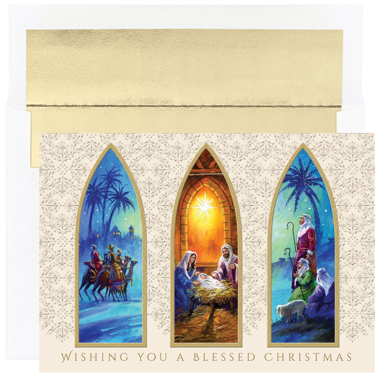 Pin on 2014 Religious Christmas Cards Christian Themes