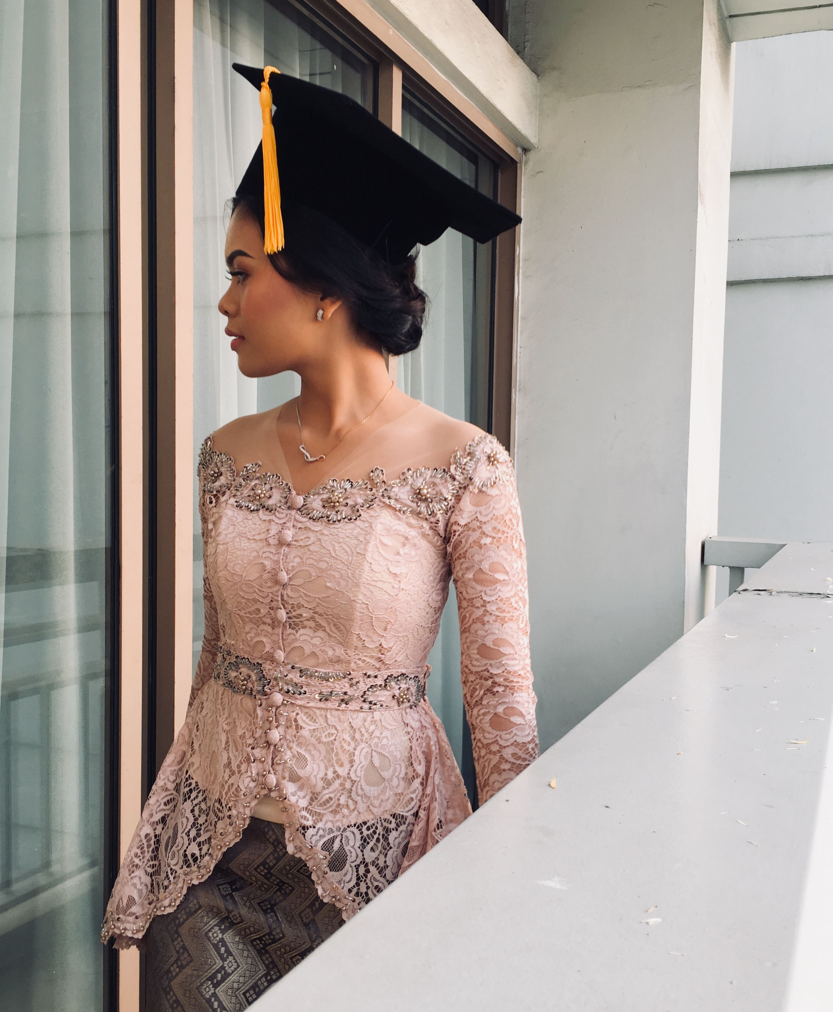 Photo of Kebaya for Graduation