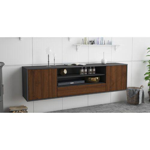 "Photo of Ebern Designs TV lowboard Gourley for TVs up to 78 ""| Wayfair.de"