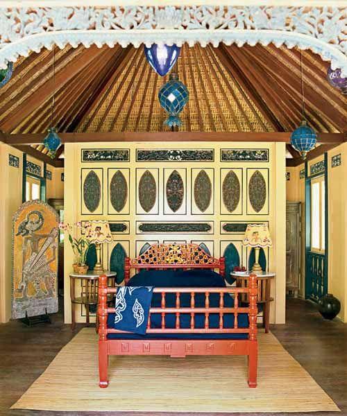 Bali Home Decor: Exotic Balinese Decor, Indonesian Art And Bali Furniture