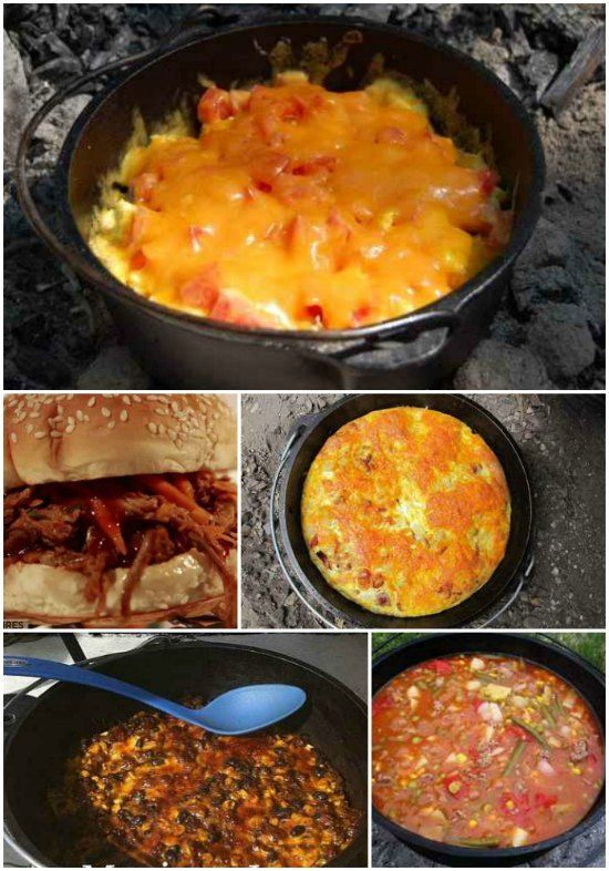best-dutch-oven-camping-recipes | Dutch oven camping ...