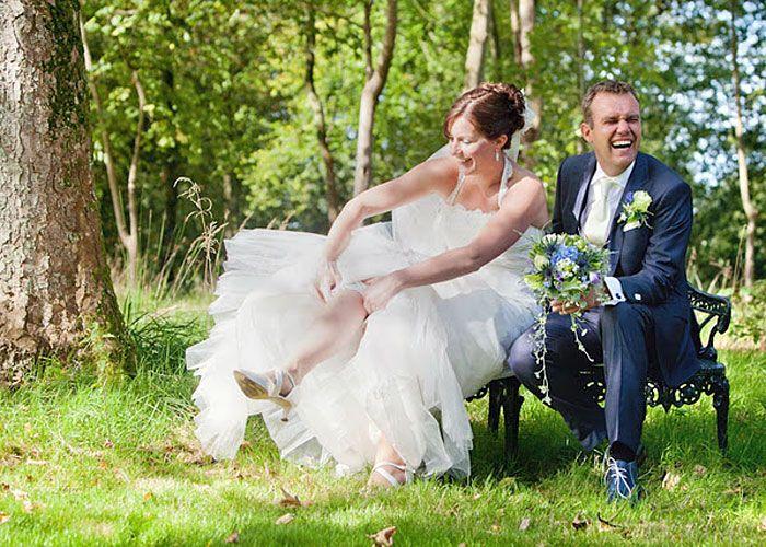Bruidsboeket Bloemen Bruiloft &bloemen Borger