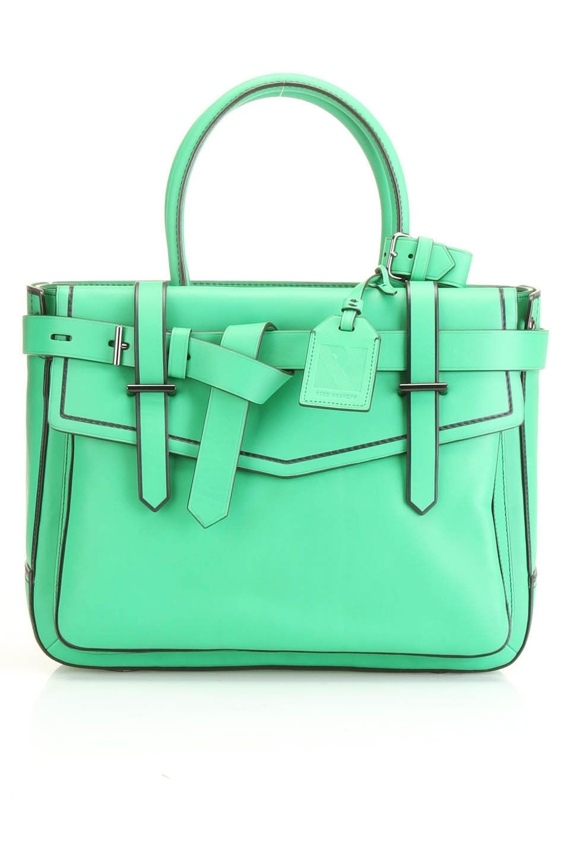 Reed Krakoff Boxer Handbag In Zephyr