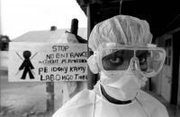 IL SETTIMINO: EBOLA, IL VIRUS CHE TERRORIZZA L'AFRICA.