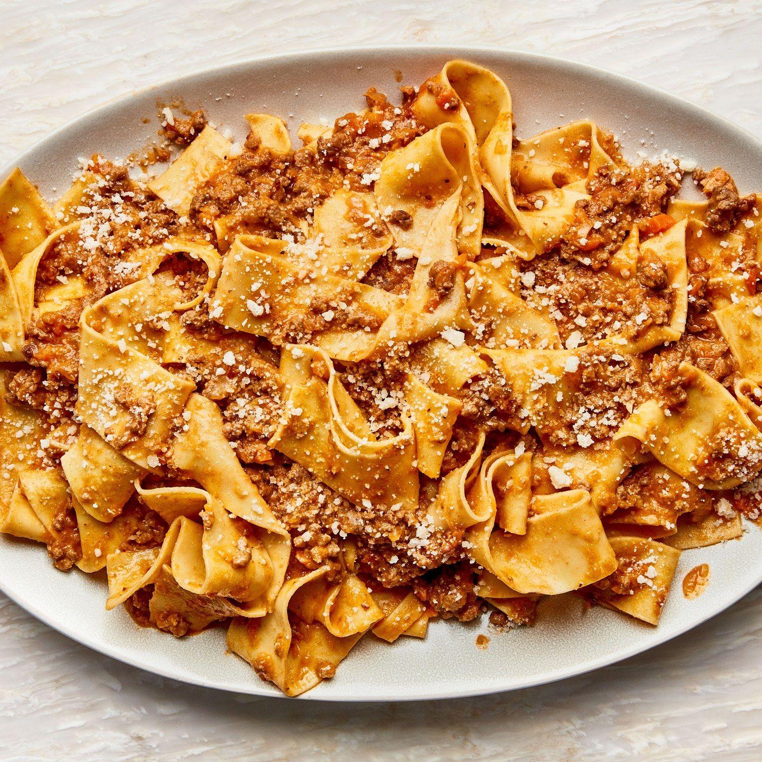 BA's Best Bolognese Recipe