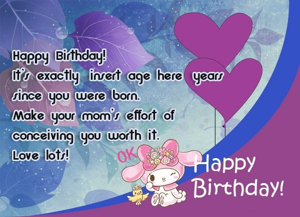 Happy Birthday Images Quotes And Cards Online