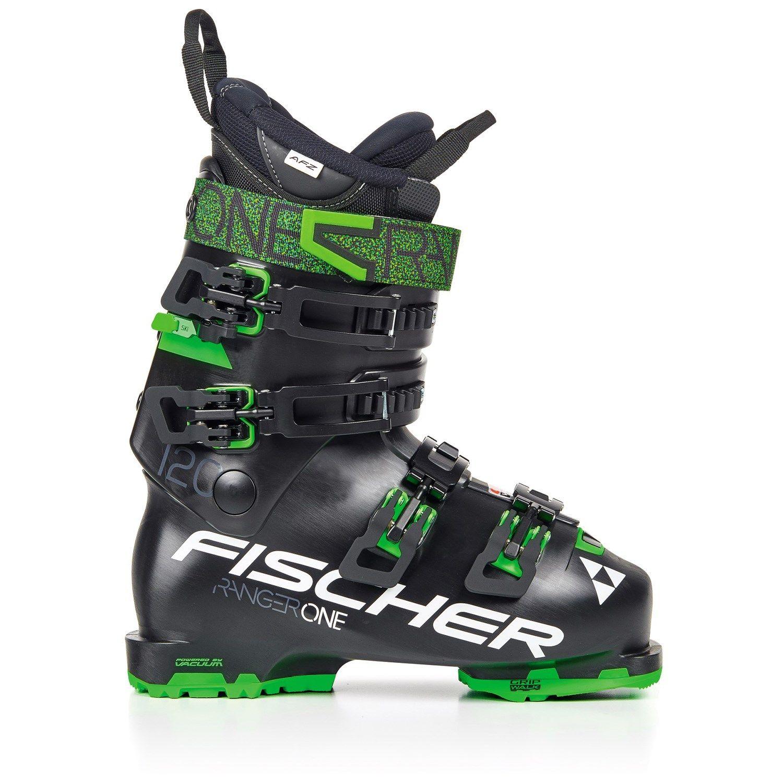 Fischer Ranger One 120 Ski Boots 2020 in 2020 Ski boots
