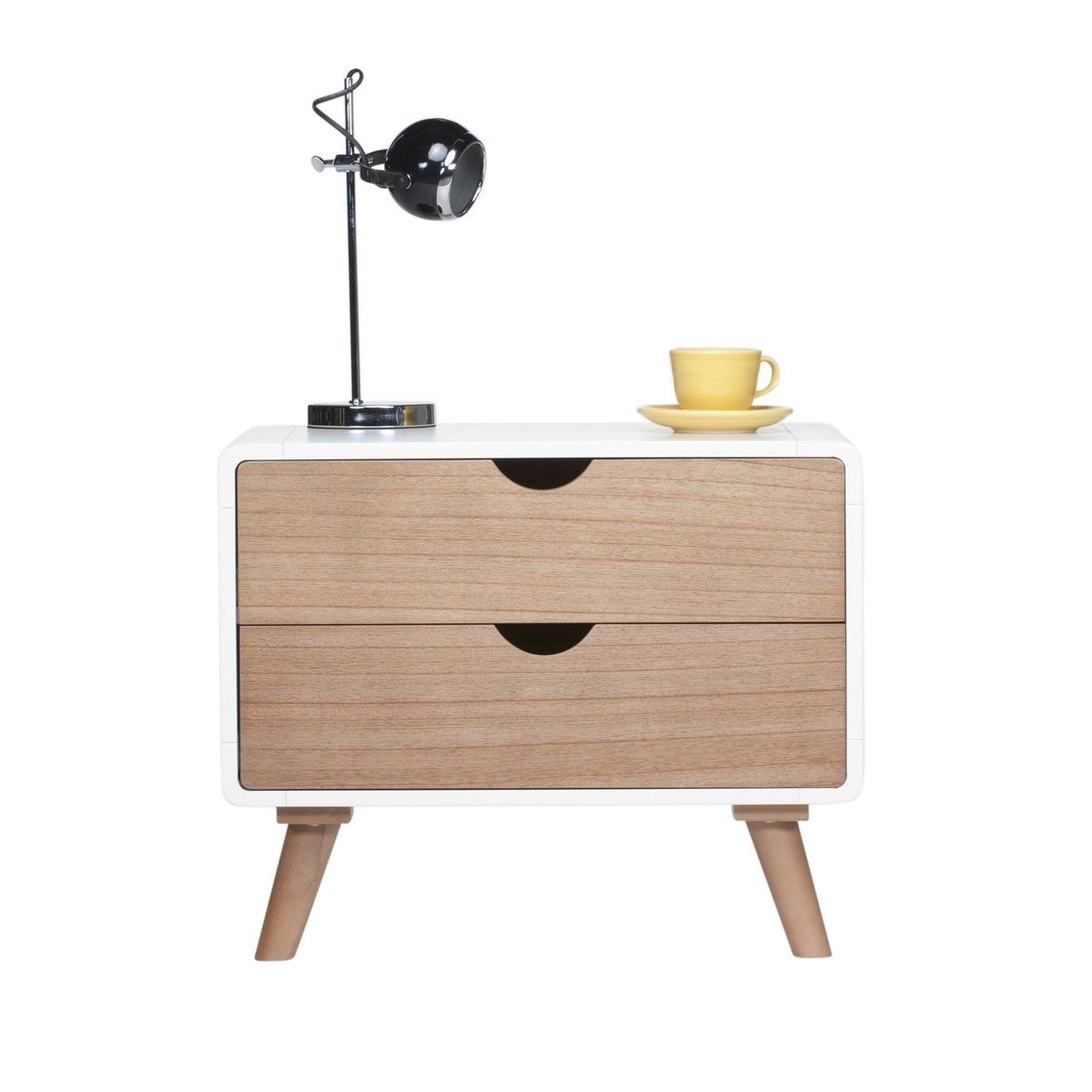 Felix Bedside Table These bedside tables might not be the
