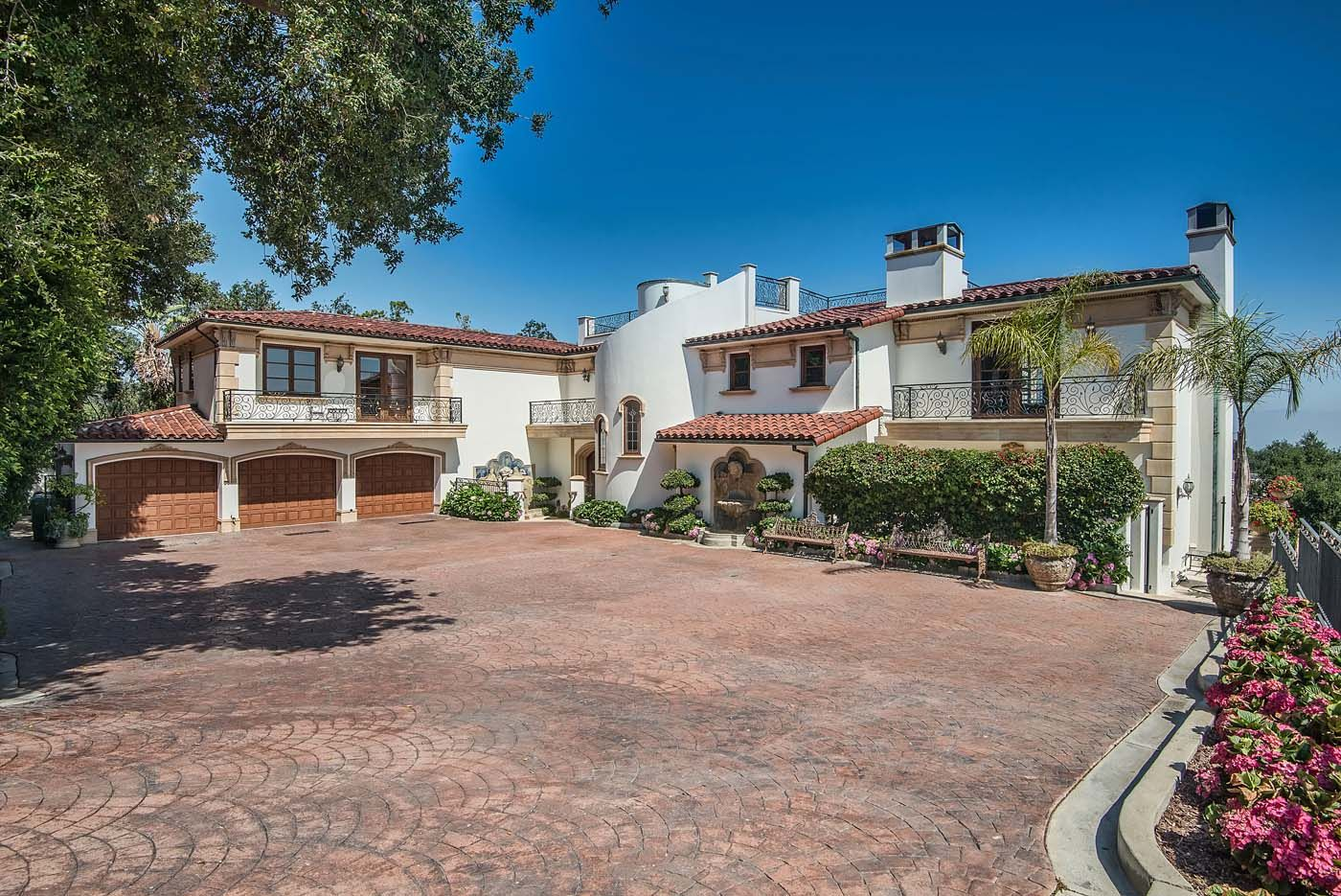 13319 Mulholland Drive Beverly Hills