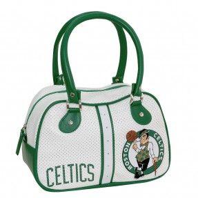 Boston Celtics Womens Ethel Handbag