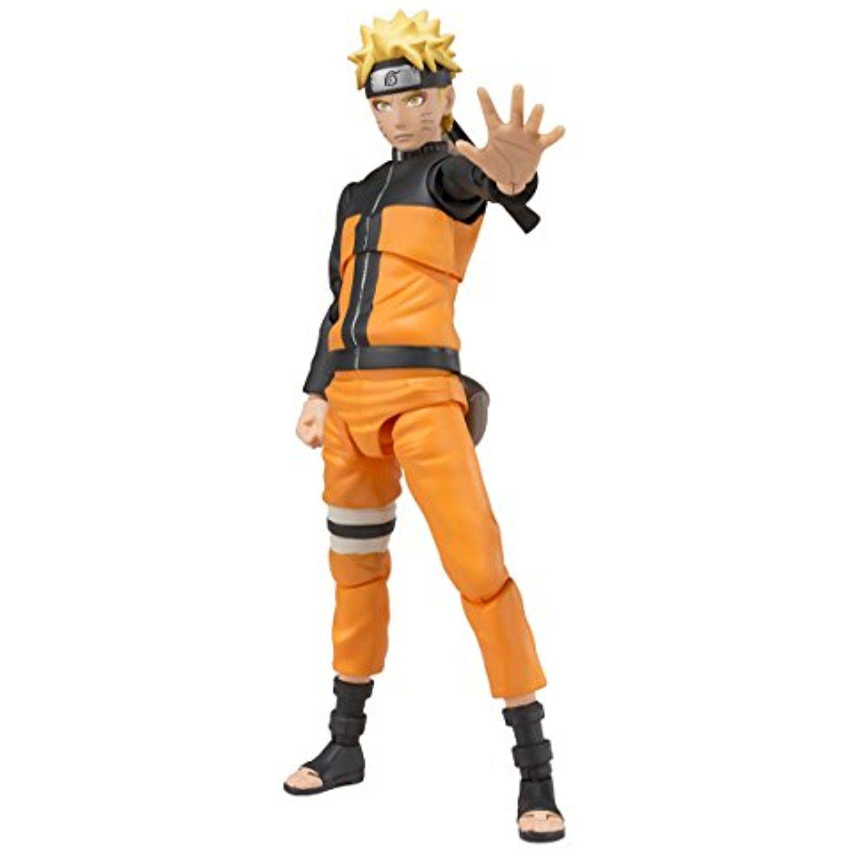Bandai Tamashii Nations S H Figuarts Sage Mode Naruto Shippuden