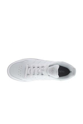 Adidas Hoops 2 0 Erkek Spor Ayakkabi Beyaz Db1085 Trendyol 2020 Adidas Ayakkabi Erkek Adidas Ayakkabilar