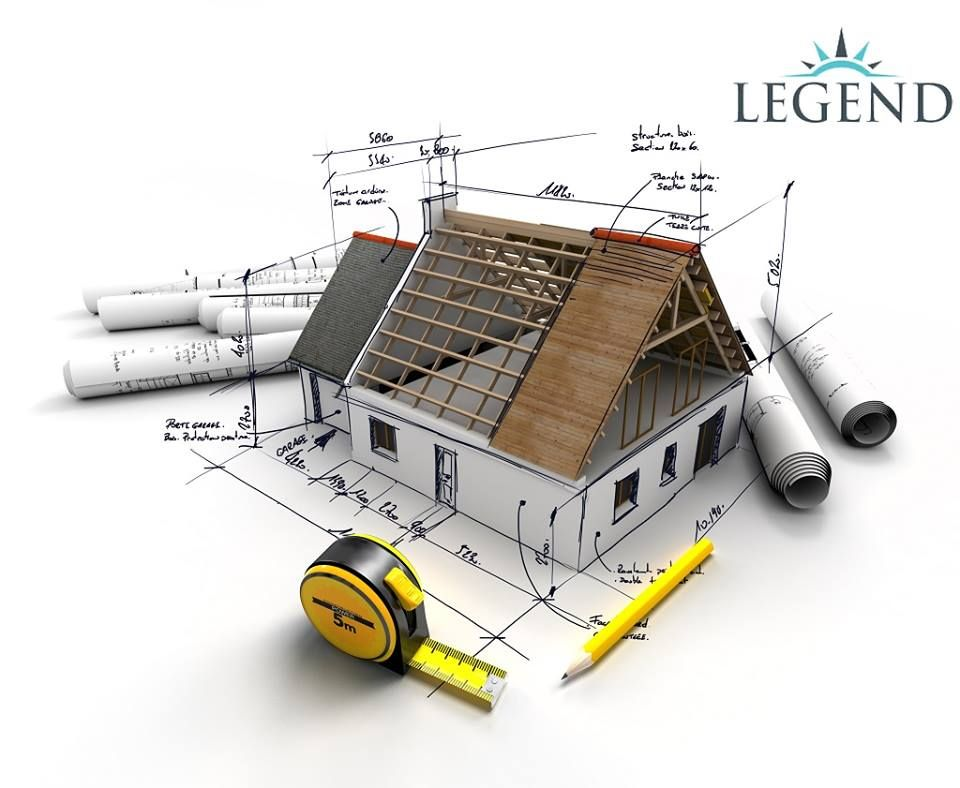 Legend Constructions With Over 9 Years Of Experiences In Interior Design Construction Development A Home Construction House Under Construction Architecture