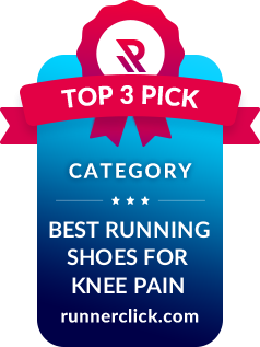 Best Running Shoes For Bad Knees >> 10 Best Running Shoes For Knee Pain Reviewed Shoes Cushioned