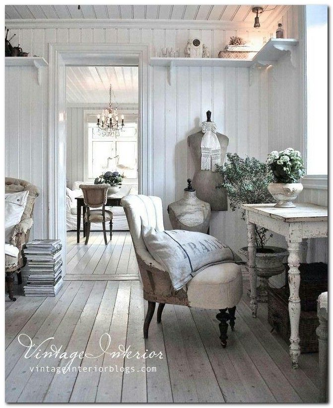 Swedish Decor Inspiration For Small Apartment Country House