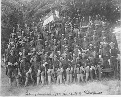 military history of the philippines Philippines, liberation of the  marked the beginning of the reconquest of the philippines military and  the oxford companion to american military history.