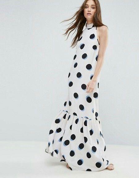 6024717f2 Las mejores opciones de vestidos largos para ser la más elegante y guapa de  tu graduación