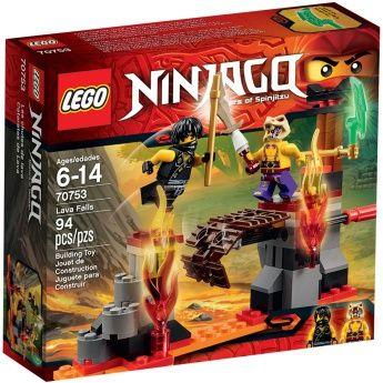 Ninjago Lego Ninjago Lava Falls For Sale In Nelspruit Id 207148662